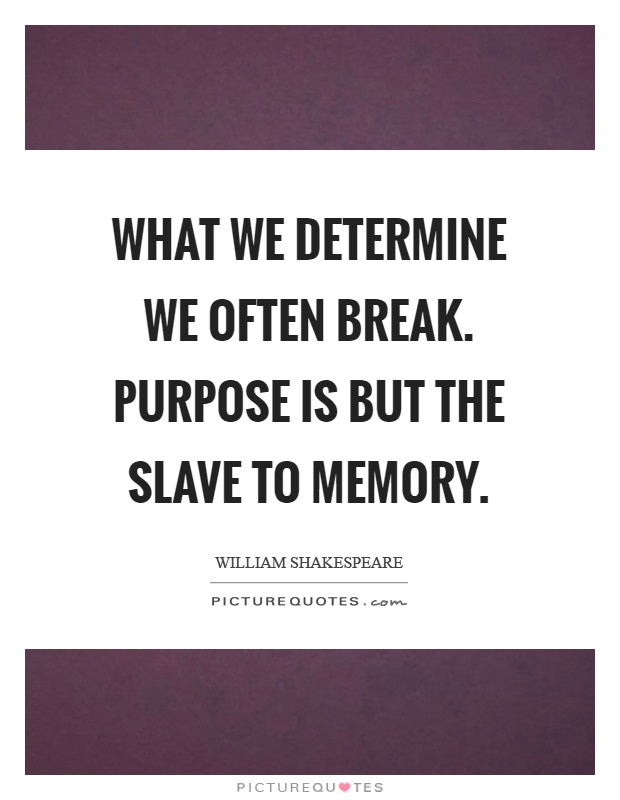 what was the purpose of slavery The need for abolitionists – men and women dedicated to attacking slavery in   for purposes of exploiting that person's labor and body for the commercial or.