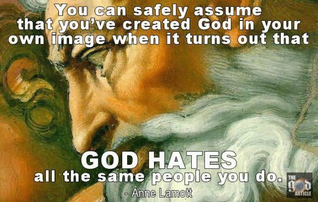 Atheist Quote About God 2 Picture Quote #1
