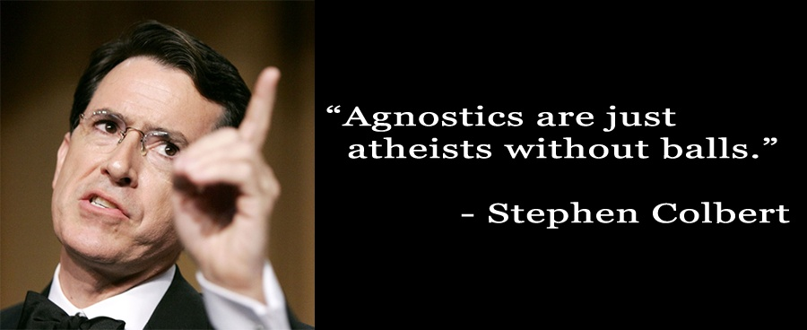 Atheist Quote 49 Picture Quote #1