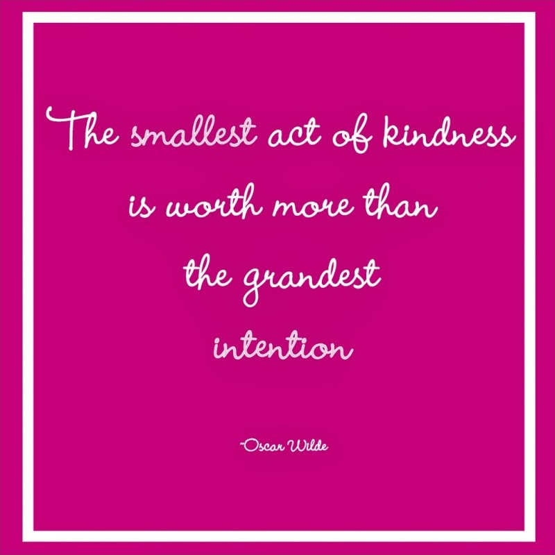 Kindness Quote 2 Picture Quote #1