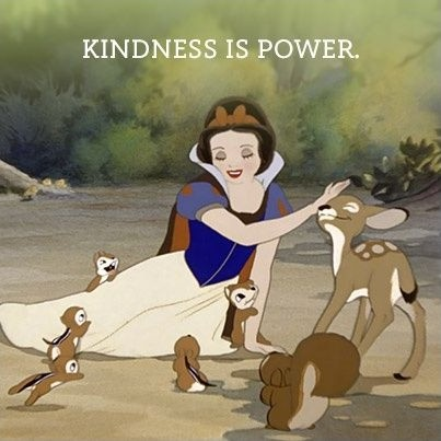 Power Of Kindness Quote 1 Picture Quote #1