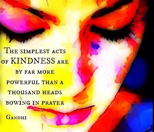 Kindness Quote 10 Picture Quote #1