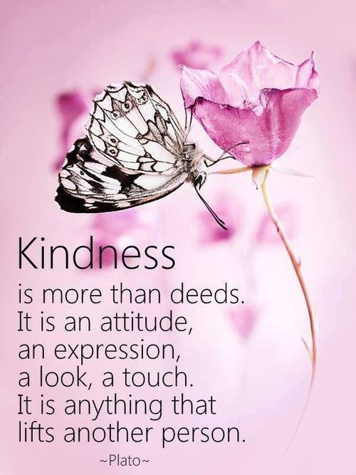 Kindness Quote 12 Picture Quote #1
