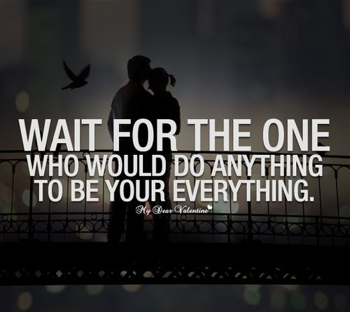 Waiting Quote 1 Picture Quote #1