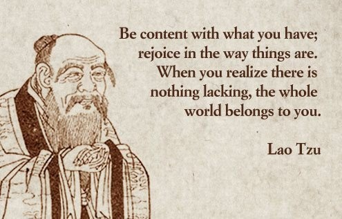 Lao Tzu Quote 6 Picture Quote #1