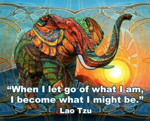Lao Tzu Quote 9 Picture Quote #1