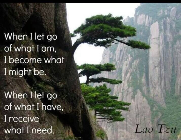 Inspiring Quote From Lao Tzu 2 Picture Quote #1