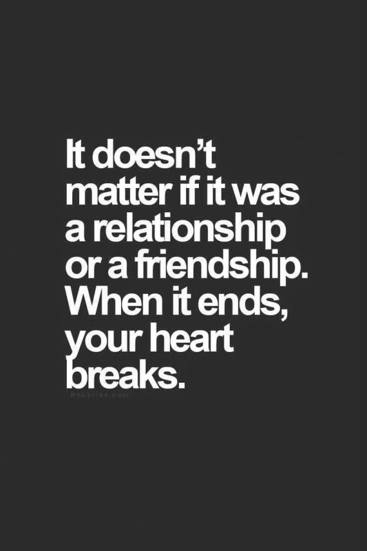 Quotes About A Broken Friendship Gorgeous Broken Friendship Quote  Quote Number 588068  Picture Quotes
