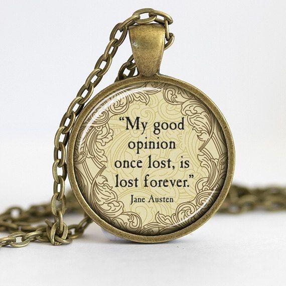 Jane Austen Pride And Prejudice Quote 5 Picture Quote #1