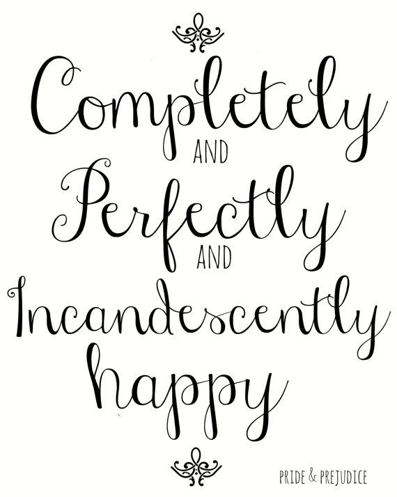 Jane Austen Pride And Prejudice Quote 8 Picture Quote #1
