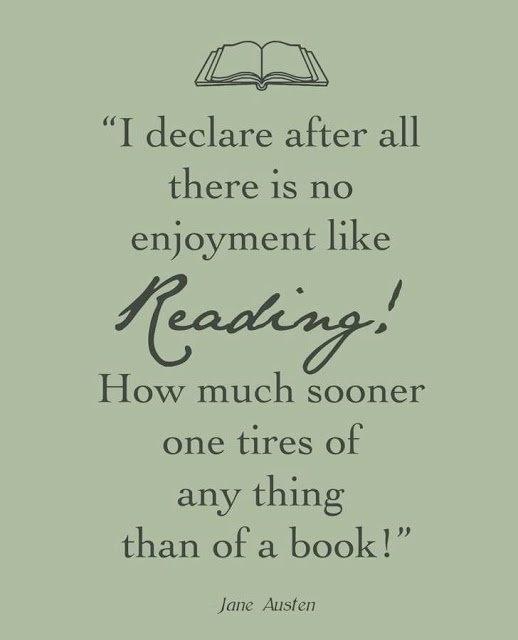 Jane Austen Quote 3 Picture Quote #1