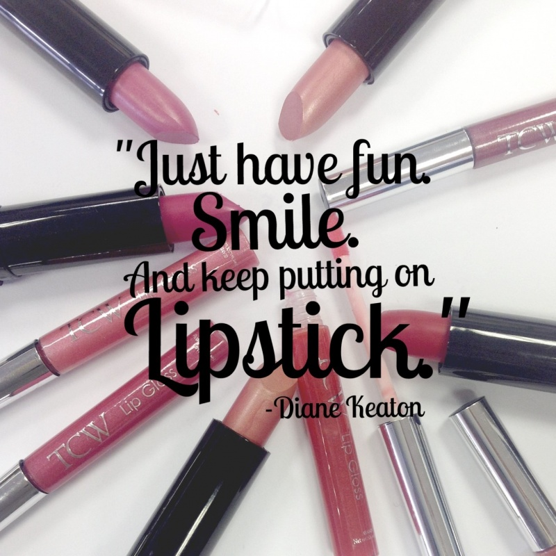 Makeup Quote 3 Picture Quote #1