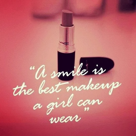 Makeup Quote 6 Picture Quote #1