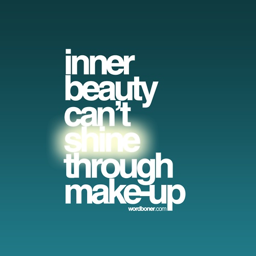 Inner Beauty Quote 1 Picture Quote #1