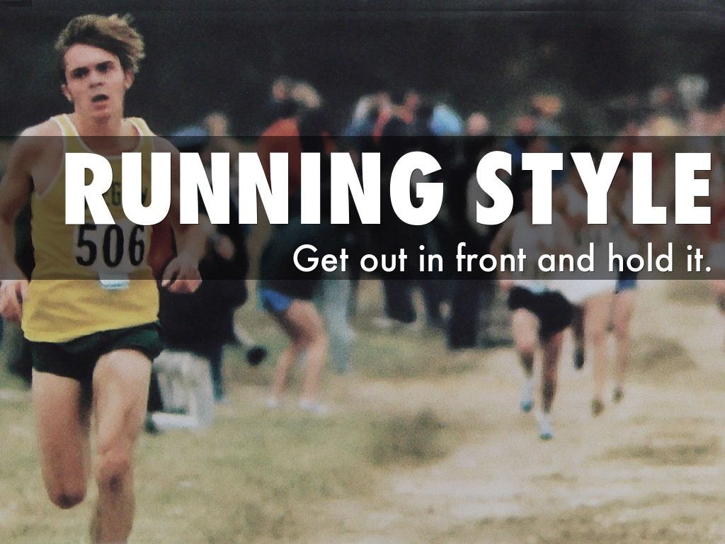 Steve Prefontaine Running Quote 3 Picture Quote #1