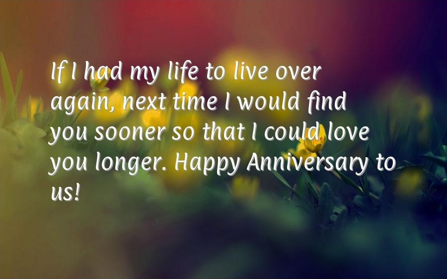 One Year Anniversary Dating Quote 2 Picture Quote #1