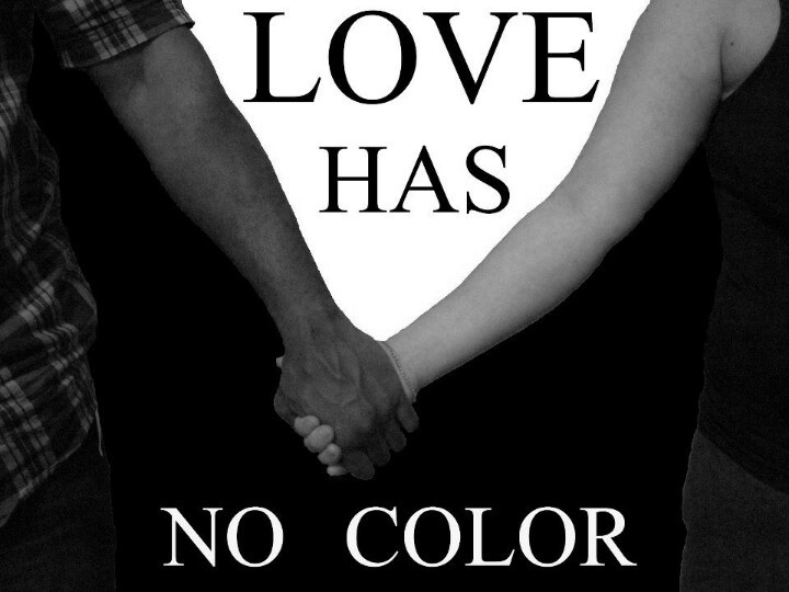 Interracial Dating Quote 1 Picture Quote #1