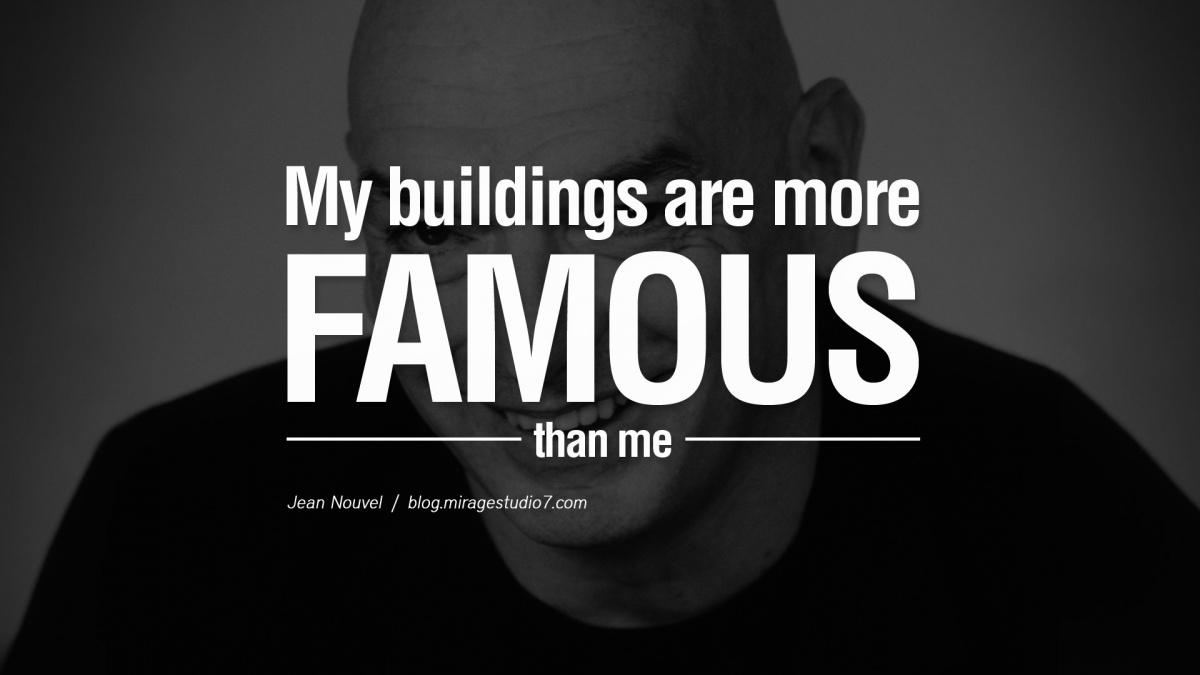 Famous Architecture Quote 1 Picture Quote #1