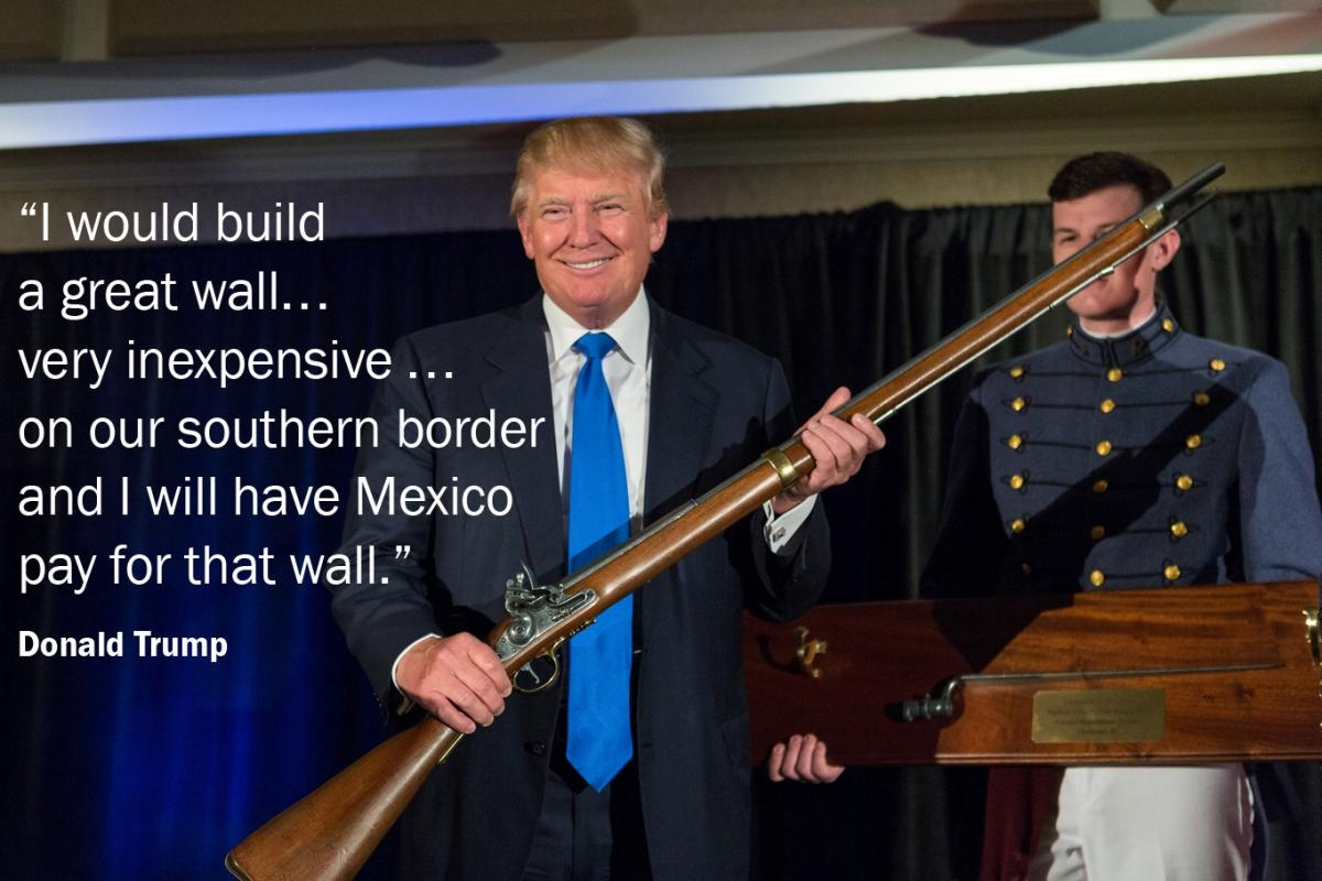 Donald Trump Quote 3 Picture Quote #1