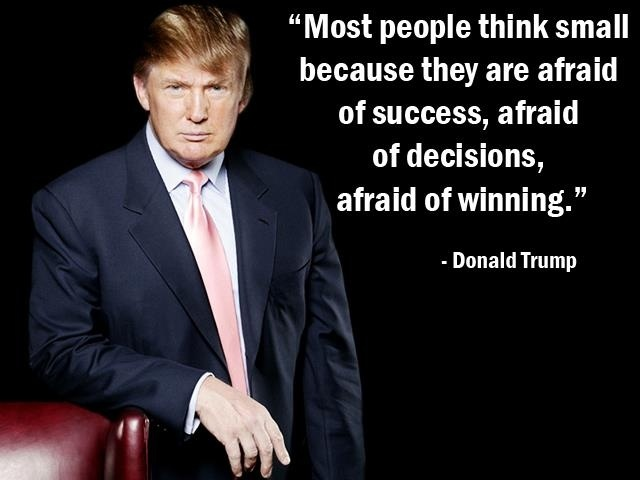 Donald Trump Quote 13 Picture Quote #1