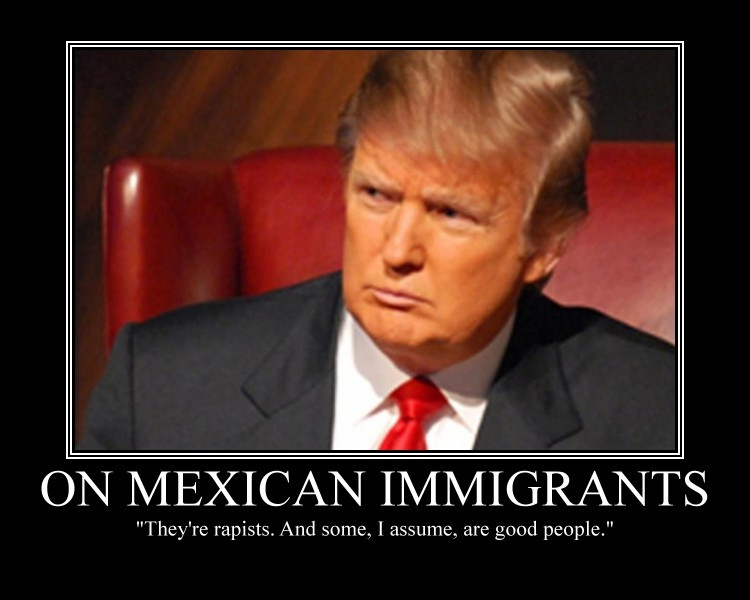 Donald Trump Quote 15 Picture Quote #1