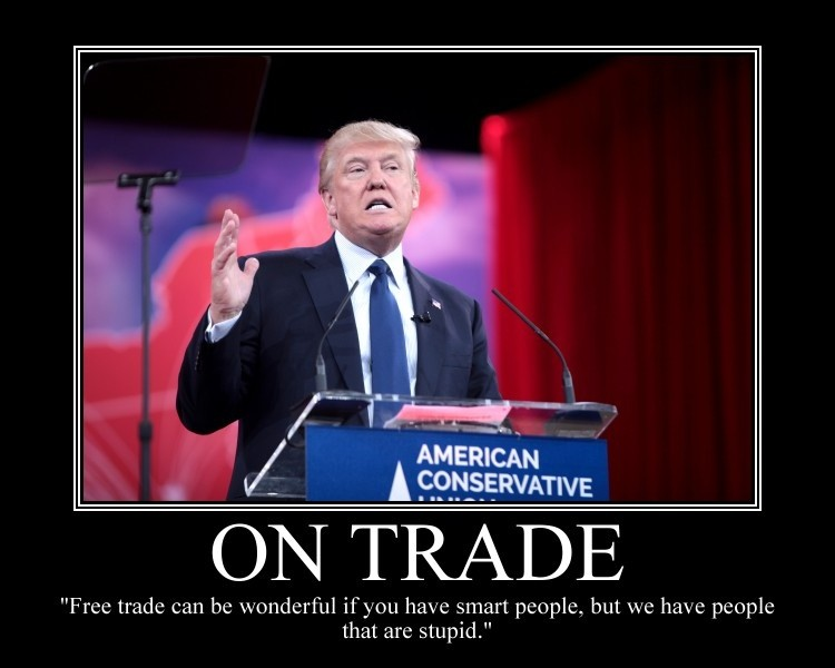 Donald Trump Quote 17 Picture Quote #1