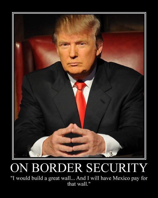 Donald Trump Quote 18 Picture Quote #1