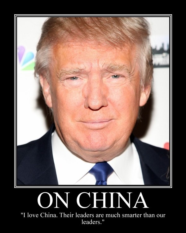 Donald Trump Quote 19 Picture Quote #1