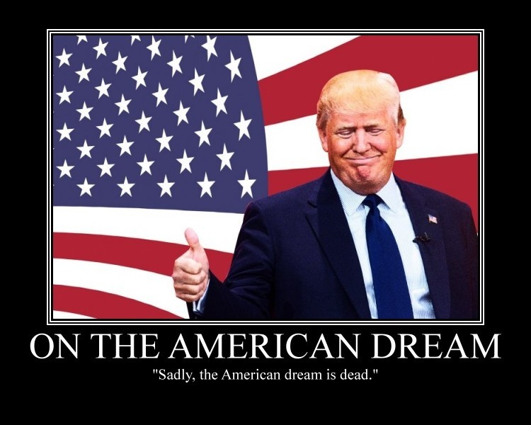 Donald Trump Quote 20 Picture Quote #1