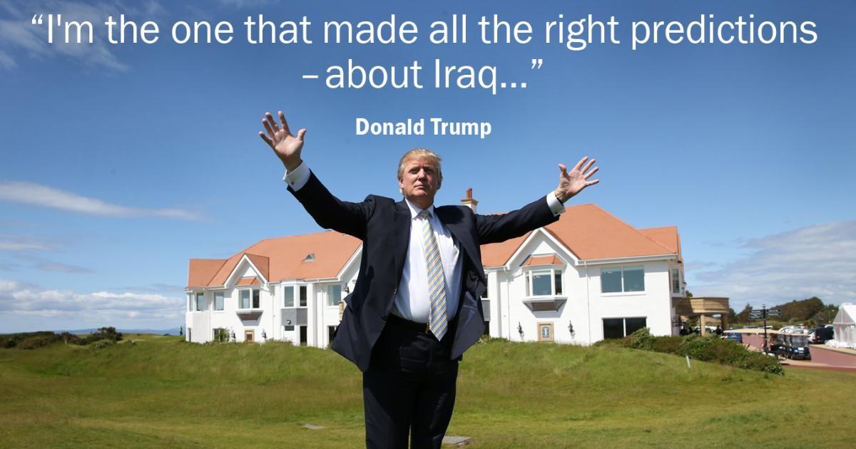 Donald Trump Quote 21 Picture Quote #1