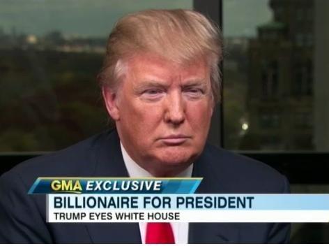 Donald Trump Quote 28 Picture Quote #1