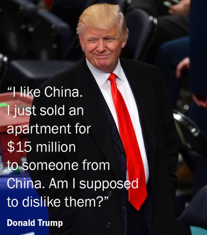 Donald Trump Quote 29 Picture Quote #1
