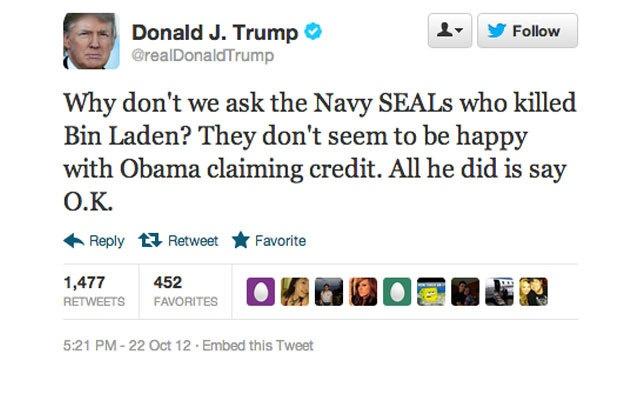 Donald Trump Quote 30 Picture Quote #1