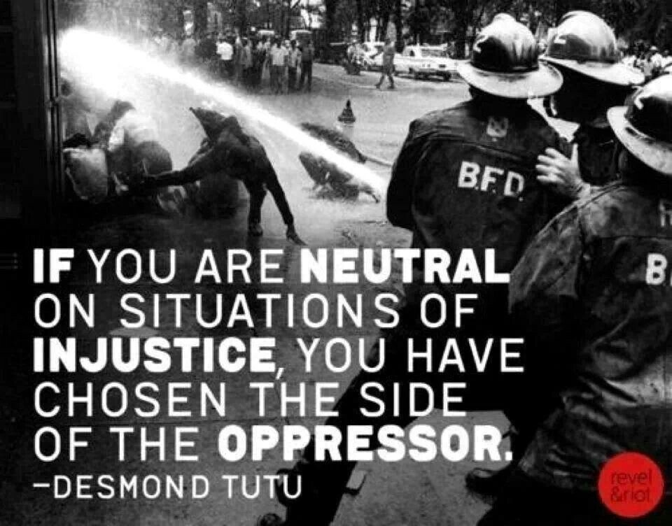 Desmond Tutu Quote 2 Picture Quote #1