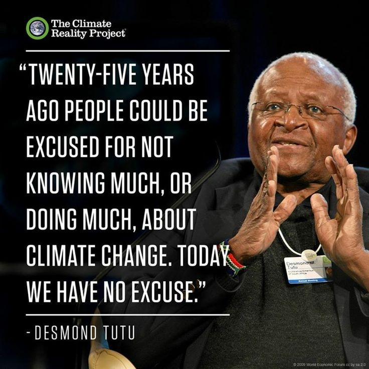 Desmond Tutu Quote 8 Picture Quote #1