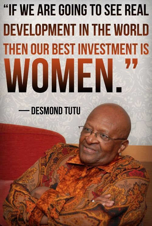 Desmond Tutu Quote 10 Picture Quote #1