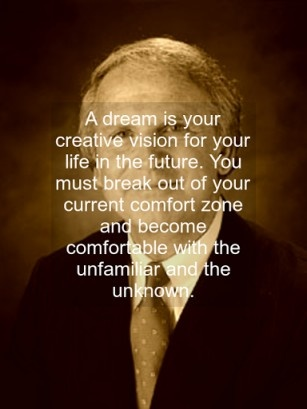 Denis Waitley Quote 1 Picture Quote #1