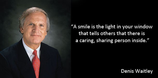Denis Waitley Quote 4 Picture Quote #2