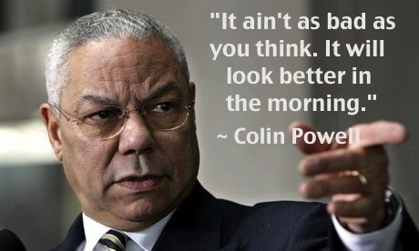 Colin Powell Quote 1 Picture Quote #1
