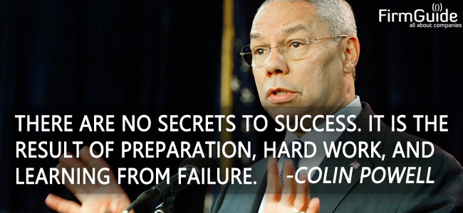 Colin Powell Quote 3 Picture Quote #1