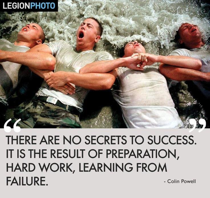 Colin Powell Quote 7 Picture Quote #1