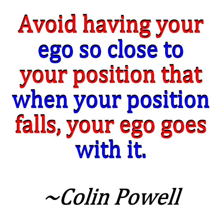 Colin Powell Quote 8 Picture Quote #1