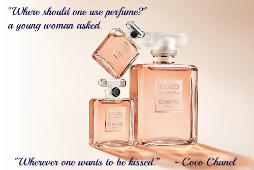 Coco Chanel Quote 8 Picture Quote #2