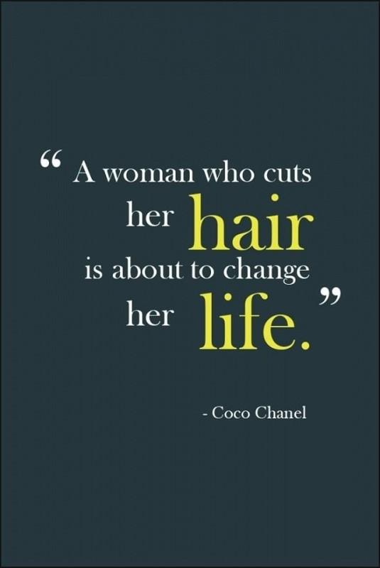 Coco Chanel Quote 10 Picture Quote #1