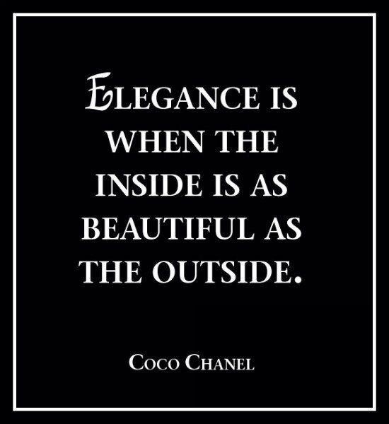 Coco Chanel Quote 13 Picture Quote #1