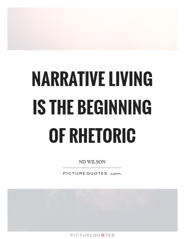 """narrative rhetoric 2018-7-24 the goal of the writing and rhetoric series is """"to prepare students for rhetoric, which is the art of writing well and speaking persuasively"""" (writing & rhetoric."""