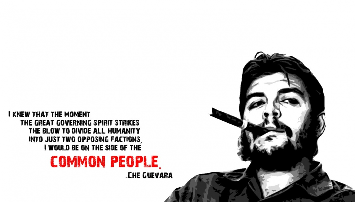 Image result for che guevara jokes