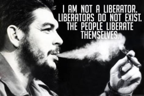 Che Guevara Quote 5 Picture Quote #1