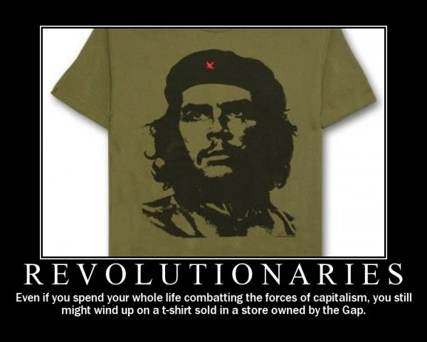 Che Guevara Quote On Blacks 2 Picture Quote #1