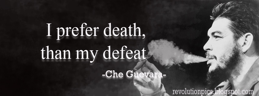 Che Guevara Quote On Blacks 3 Picture Quote #1